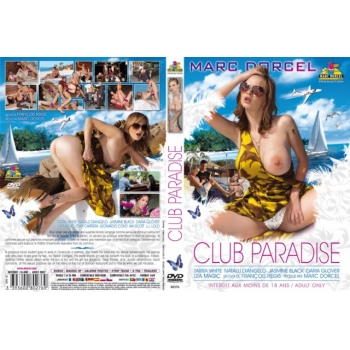 MARC DORCEL - CLUB PARADISE